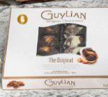 Pralinen Meeresfrüchte von Guylian