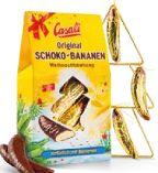 Schoko-Bananen Weihnachtsbehang von Casali