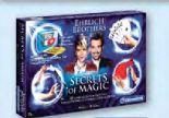 Secrets of Magic von Clementoni