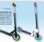 Scooter 205 von Authentic Sports