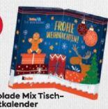 Kinder Schokolade Mix Tisch Adventkalender von Ferrero