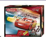 Cars-Fast Friends von Carrera Go!!!