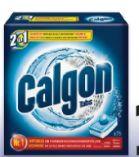 Tabs von Calgon