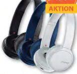 Bluetooth-Kopfhörer WH-CHS10 von Sony