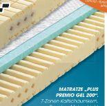 Matratze Plus Premio Gel 200 von Optimo