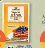 Veganer Ei-Ersatz von Alnatura