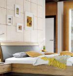 Schlafzimmer Wega von Mondo