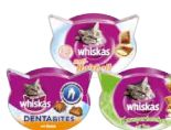 Katzensnacks von Whiskas