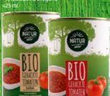Bio-Tomaten Geschält von Natur Aktiv