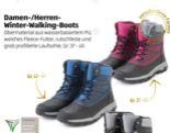 Herren-Winter-Walking-Boots von Crane
