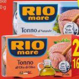 Thunfischfilets von Rio Mare