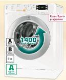 Waschtrockner XWDE 861480X WSSS von Indesit