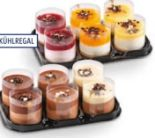 Dessert-Törtchen von Desira