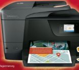 Multiunktionsrucker OfficeJet Pro 8715 All-in-One von HP