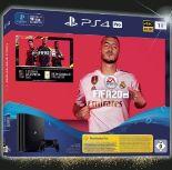 PS4 Pro von Sony