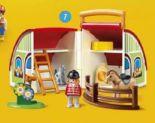Mein Mitnehm-Reiterhof 6778 von Playmobil