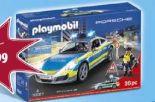 Porsche 911 Carrera 4S Polizei 70067 von Playmobil