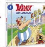 Asterix-Floge 31