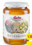 Blütenhonig von Darbo