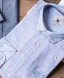 Herren Hemd von Jean Carriere