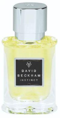 Instinct EdT von David Beckham