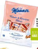 Nikolo-Krampus Minis von Manner