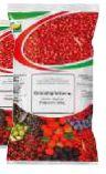 Granatapfelkerne von Oswald