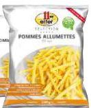Selection Pommes Alumettes von 11er