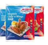Buffalo Chick'n Wings von Salomon Food World