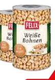 Weiße Bohnen von Felix