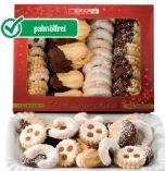 Patisserie-Kekse von Spar