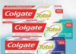 Zahncreme von Colgate