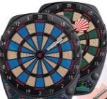 LED-Dartspiel von Topfit