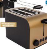 Toaster von SilverCrest