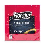 Servietten von Floralys