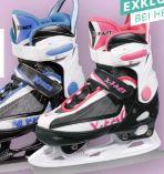 Eislaufschuh Ice Fun Boy 2 & Girl 2 von X-Fact