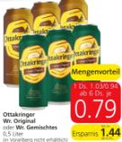 Wiener Original von Ottakringer