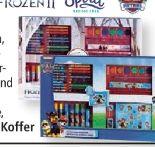 Malkoffer von Disney Frozen