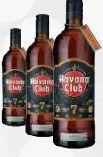 Rum Añejo 7 Años von Havana Club