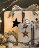 LED-Geschenkpaket von decore