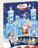Kinder Mini Mix Adventkalender von Ferrero