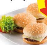Burger Familypack