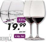 Weinglas-Set XL von Riedel