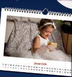 4-Monats-Wandkalender 2019 von Herlitz