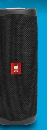 Bluetooth Lautsprecher Flip 5 von JBL