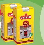 Schwarztee von Caykur