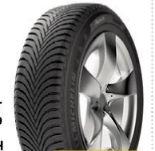Alpin 5 von Michelin