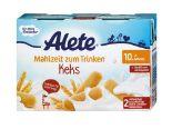 Mahlzeit zum Trinken Keks von Alete