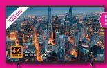 Ultra HD LED-TV 49VLX7810BP von Grundig