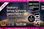 Ultra HD QLED TV 55Q950R von Samsung